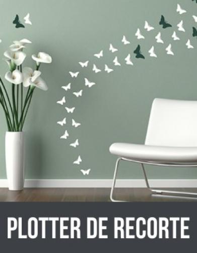 PLOTTER DE RECORTE