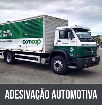 ADESIVAÇÃO AUTOMOTIVA